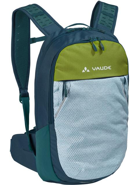 VAUDE Ledro 10 Backpack petroleum